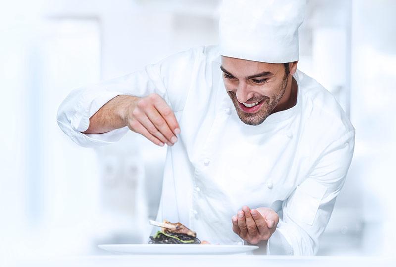 Die Wäscherei Bohnet beliefert Kunden aus den Bereichen Gastronomie und Hotel